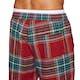 Jack Wills Blakebrook Flannel Lounge Pants Pyjamas