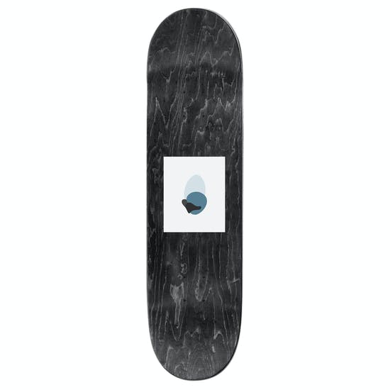 SOVRN Act 8 Inch Skateboard Deck