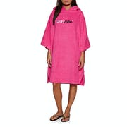 Dryrobe Towel Short Sleeve Changing Robe