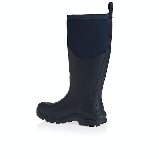 Botas de lluvia Mujer Muck Boots Greta II Max