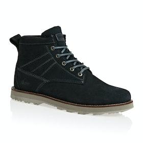 Quiksilver Mens Gart Boots - Grey