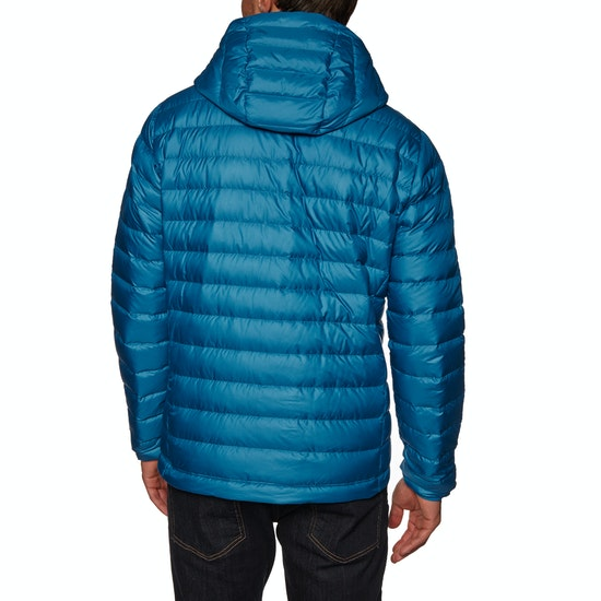 Blusões de Inverno Patagonia Sweater Hooded