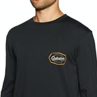 Quiksilver Live On The Edge Mens Long Sleeve T-Shirt