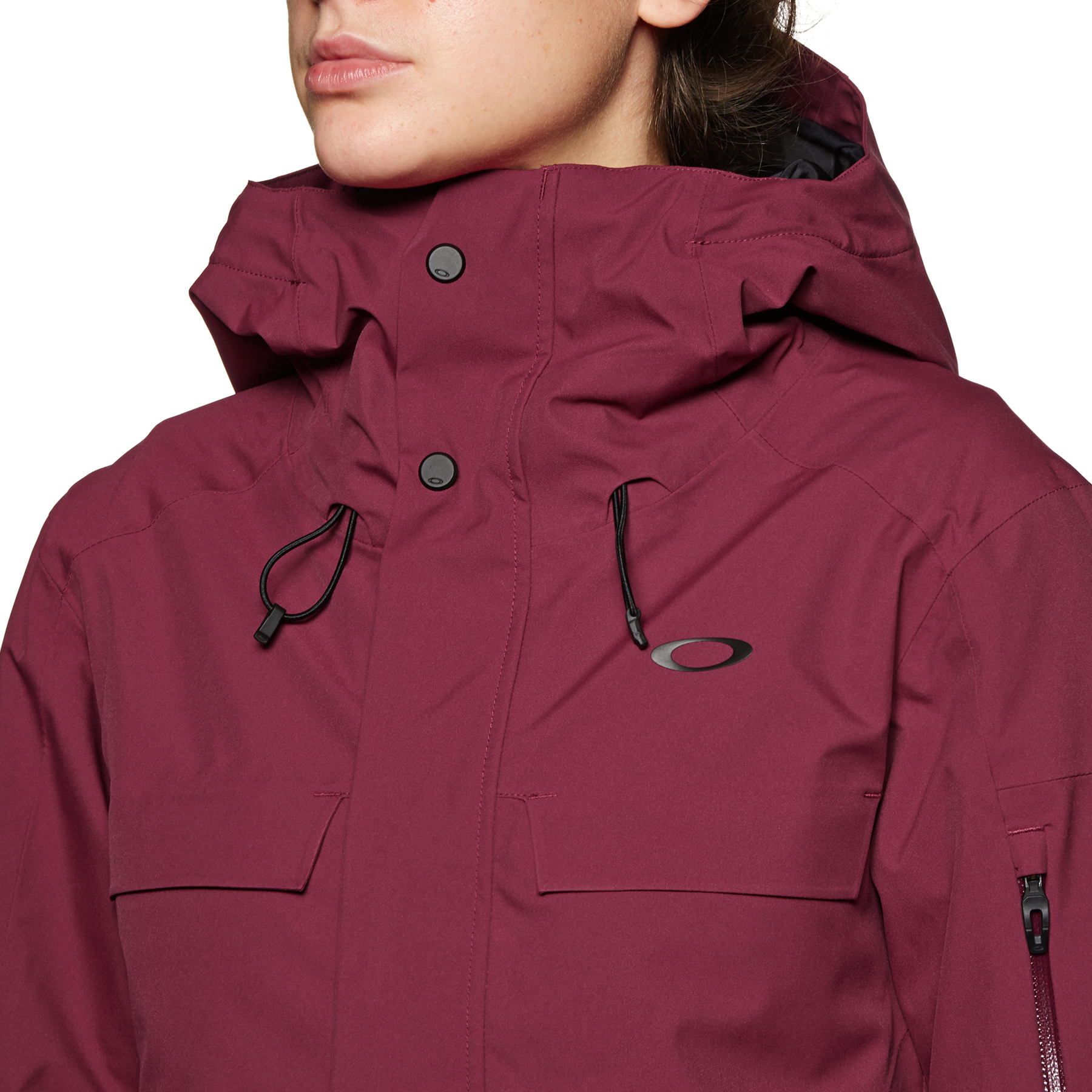 Oakley Snow Insul 10k 2l Snow Jacket | Free Delivery Options