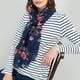 Joules Wensley Womens Scarf