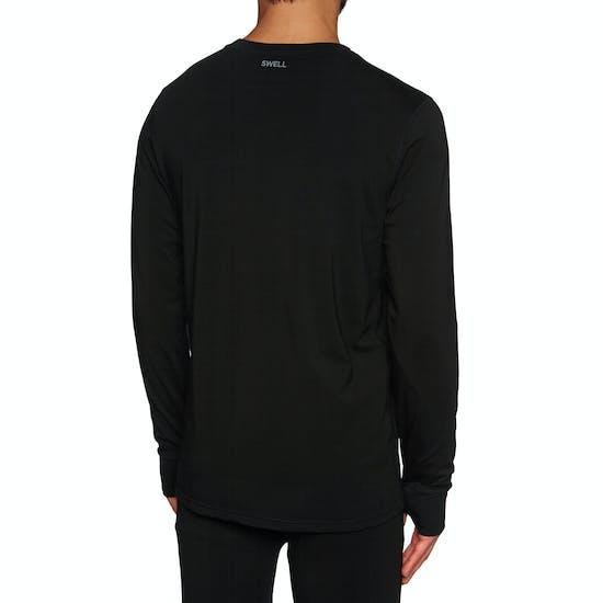 SWELL Thermal Langarm-T-Shirt