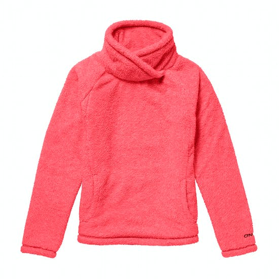 O Neill Wooly Girls Fleece