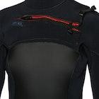 Xcel Drylock 5/4mm 2019 Chest Zip Ladies Wetsuit