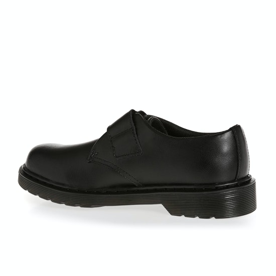 Dr Martens Kamron J Kids Dress Shoes