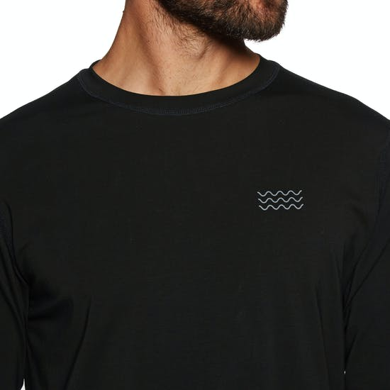 SWELL Thermal Long Sleeve T-Shirt