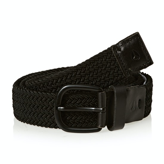 Nixon Extend Leather Belt