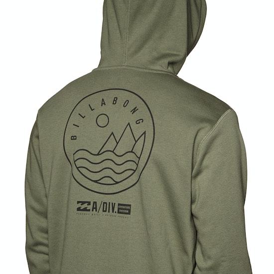 Billabong Surf Trek Pullover Hoody