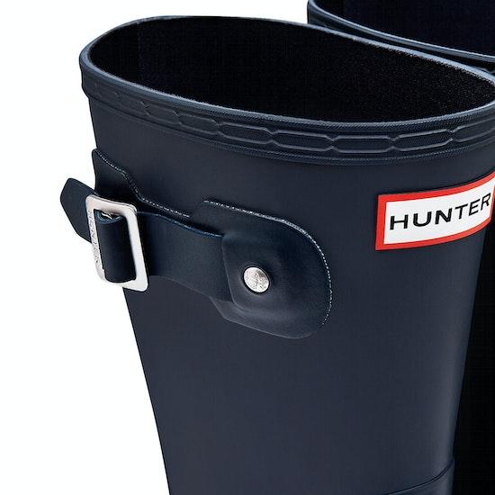 Hunter Original Short ウェリントンブーツ
