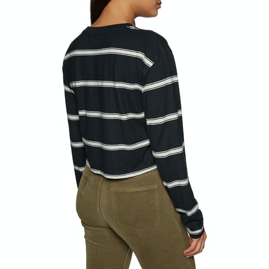 Afends Revolution Ladies Short Sleeve T-Shirt