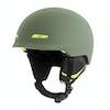 Quiksilver Play Ski Helmet - Grape Leaf