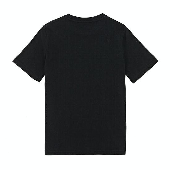 Globe Cript Boys Short Sleeve T-Shirt