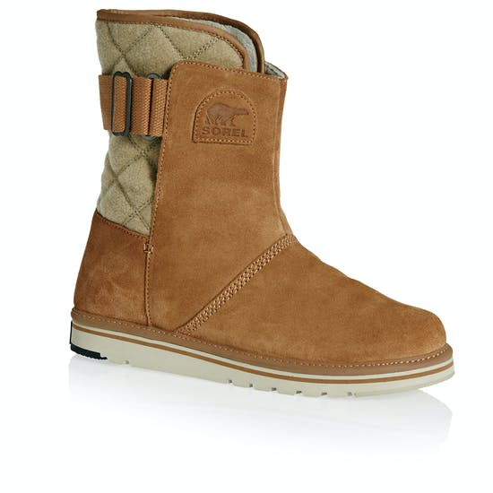 Sorel Newbie Short Womens Boots