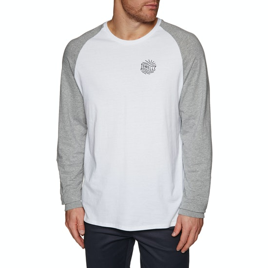 SWELL Banner Long Sleeve T-Shirt