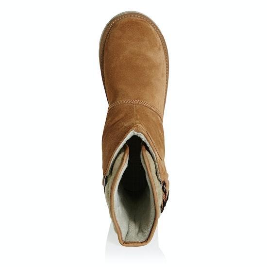 Botas de andar Mujer Sorel Newbie Short