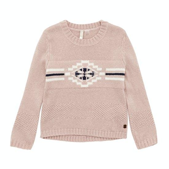 Roxy Across The Sky Girls Sweater