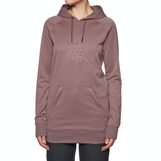 Armada Parker Tech Womens Pullover Hoody