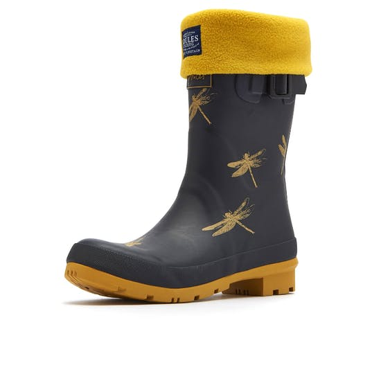 Joules Molly Womens Wellingtons Socks