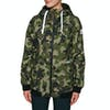 Planks Reunion Soft Shell Snow Jacket - British Camo