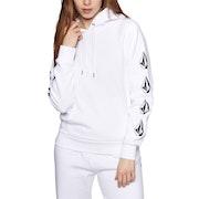 Volcom GMJ Hooded Fleece Ladies Pullover Hoody