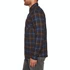 Volcom Lumberg Flannel Shirt