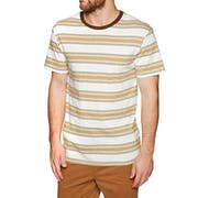 Rhythm Everyday Stripe Short Sleeve T-Shirt
