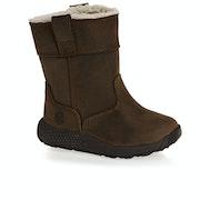 Timberland Metroroam 8 Inch Kids Boots