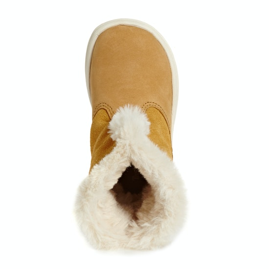 Timberland Toddle Tracks Bootie Wheat Kids ブーツ