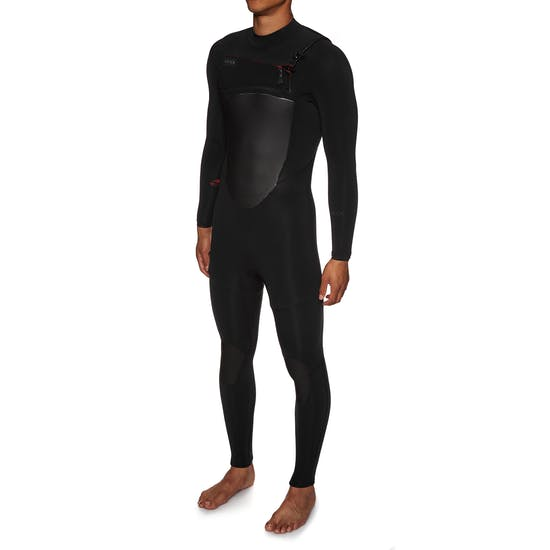 Xcel Drylock 5/4mm 2019 Chest Zip Wetsuit