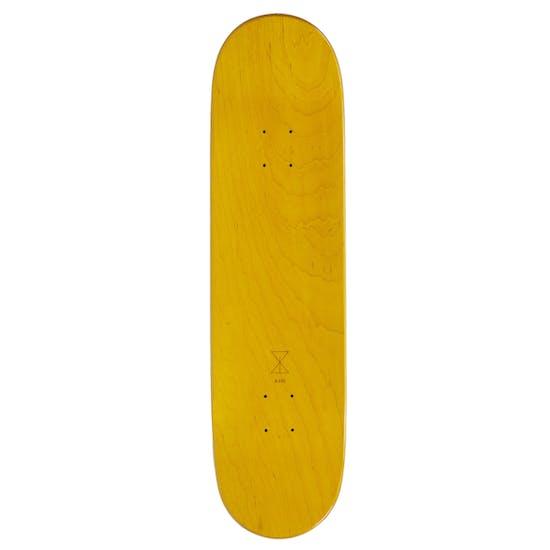 Prancha de Skate Sour Koffe Angst 8.375 Inch