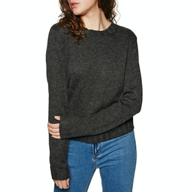 Knits Mujer SWELL Siren - Charcoal