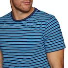 SWELL Cross Over Short Sleeve T-Shirt