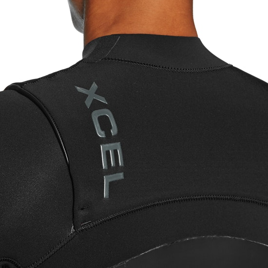 Xcel Drylock 5/4mm Chest Zip Wetsuit