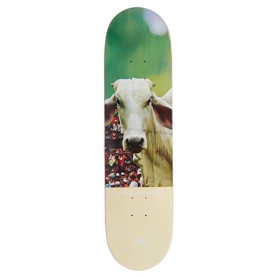 Prancha de Skate Sour Nisse Cow 8.18 Inch