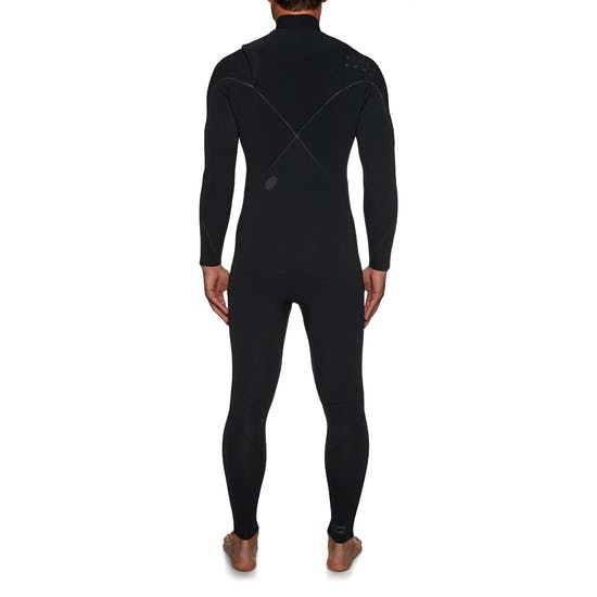 Billabong Furnace Carbon Comp 4/3mm 2019 Zipperless Wetsuit
