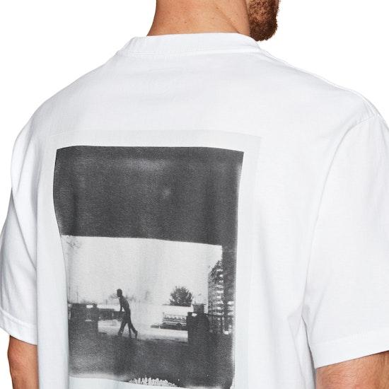 T-Shirt à Manche Courte Element Brian Gaberman