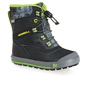 Merrell Snow Bank 2 WTPF Kids Boots