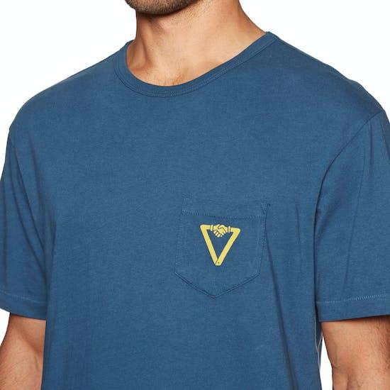 Vissla Brotherhood Short Sleeve T-Shirt
