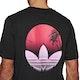 T-Shirt à Manche Courte Adidas Originals Tropical