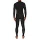 Vissla High Seas 4/3mm 2019 Zipperless Wetsuit