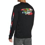 Santa Cruz Slasher Swords Long Sleeve T-Shirt