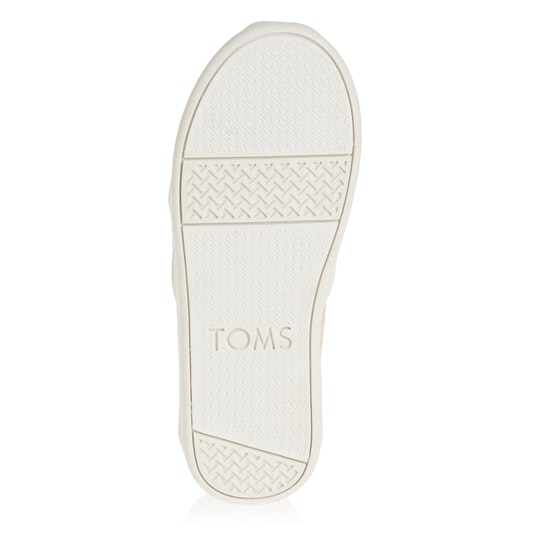 Toms Alpargata Oblique Kinder Schlüpfschuhe
