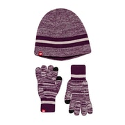 Gift Set Mujer New Balance Hat and Glove