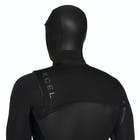 Xcel Axis X 5/4mm 2019 Chest Zip Hooded Wetsuit