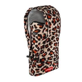 Airhole Airhood Drytech Balaclava - Leopard