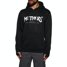 Method Classic Pullover Hoody - Black